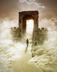 heaven's gate - Bing Images | Christian Stuff | Pinterest ...