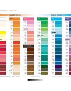 Satin ice color mix guide also cupcakes pinterest mixing rh za