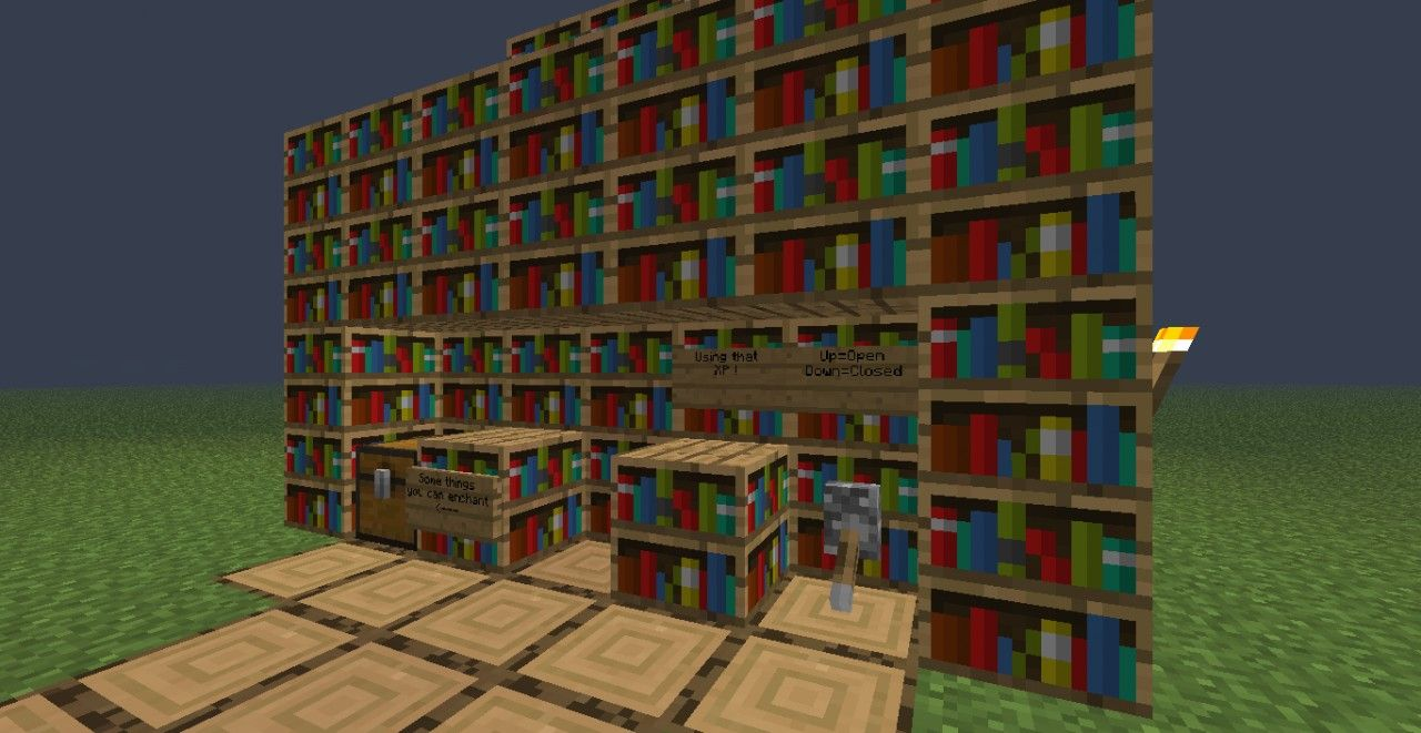 Awesome Minecraft Creations Some Awesome 1 2 3 Redstone