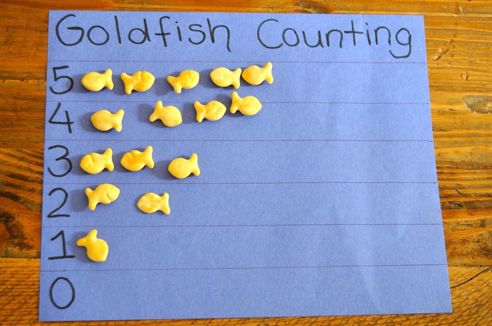 Toddlers Mathematics Activities Math