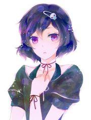 related anime girls