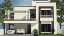 400 Sq Yard House