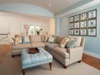 Nice Coastal Paint Colors #12 Coastal Living Room Paint ...