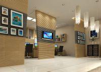 Office Interior Design | China investment corporation ...