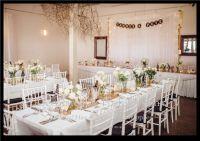 tiffany chairs sash - Google Search   Wedding: The Decor ...