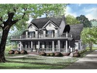 Howdershell Luxury Home | Balconies, Porch and Luxury
