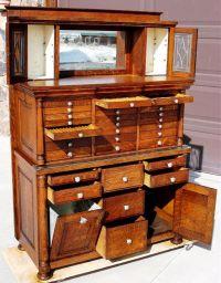 Oak dental cabinet.. COOL! | My Home Style | Pinterest ...