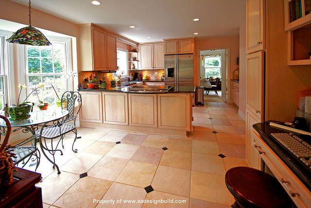 Triple Wide Mobile Home Kitchen Remodel Mobile Home Makeovers