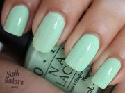 lovely mint green perfect