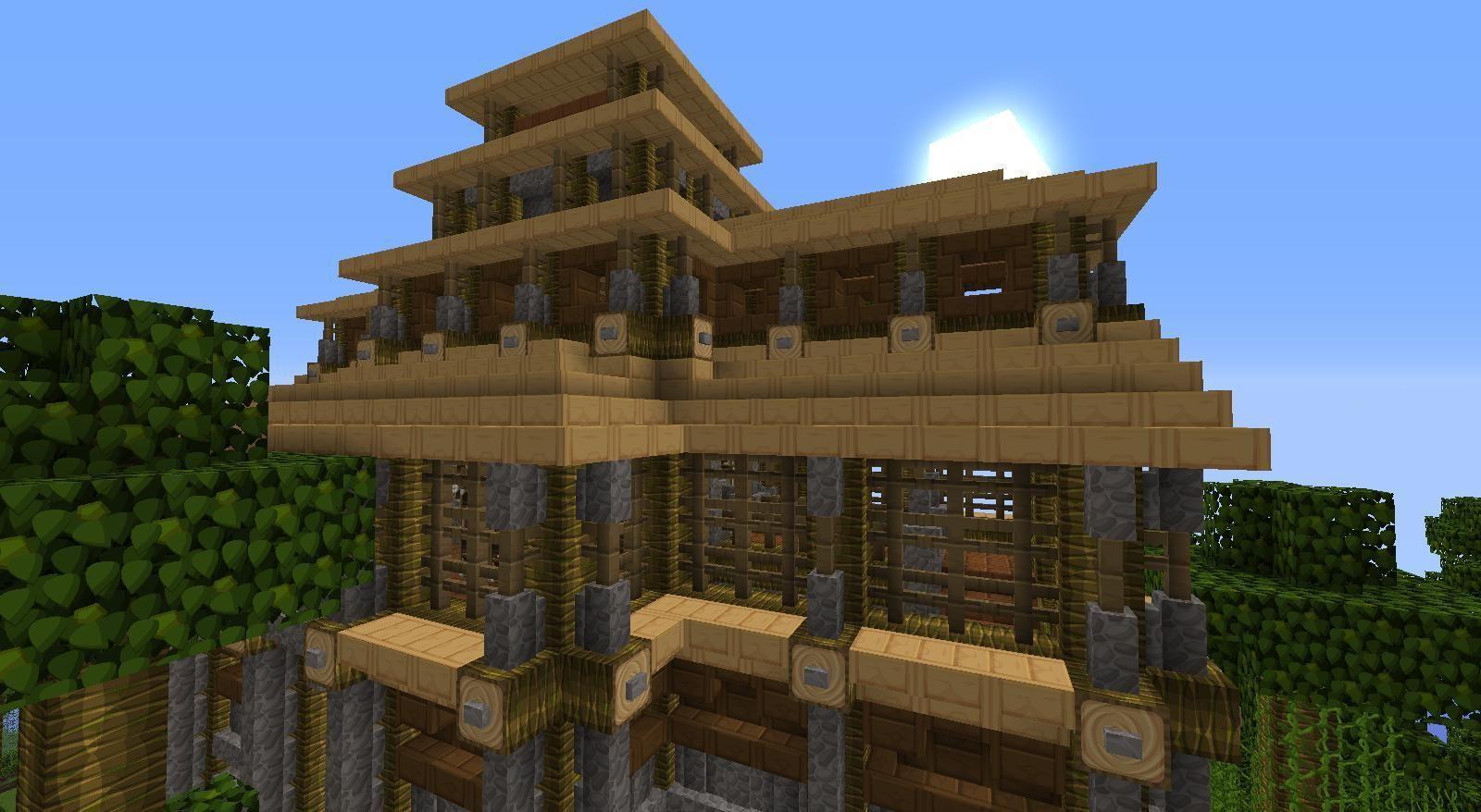 Minecraft Jungle House Side 20140511143236 536f8a04259ed 1600