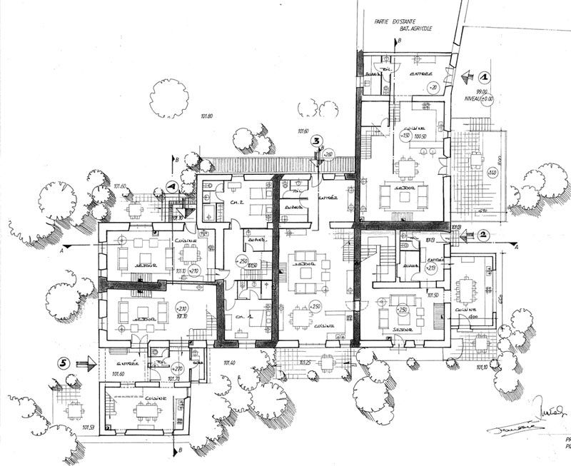 Perfect Architectural Plans Incredible Floor Plans