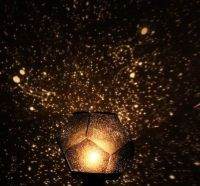 DIY Romantic Star Projector | Star, Ceilings and Heavens