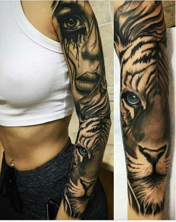 2c68e770ed Tattoo Sleeve Complete Guide | Everything You Need to Know About ...