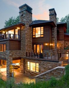 Pin by panda windows and doors on park city paradise contemporary mountain home pinterest also rh nz