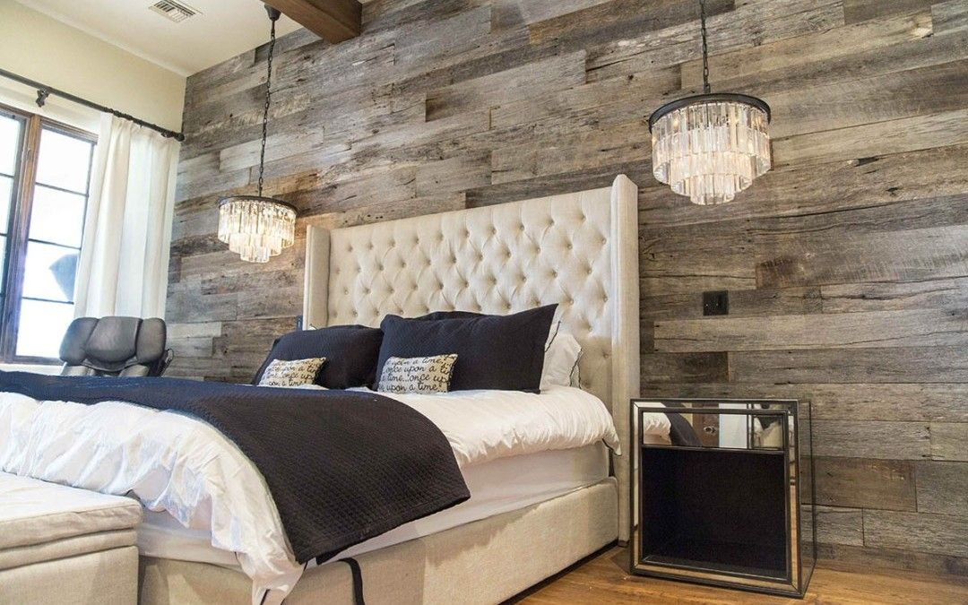 inspiring accent wall ideas to change an area also wood walls rh pinterest