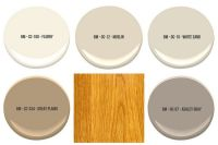 The Best Wall Paint Colors To Go With Honey Oak   Floral ...