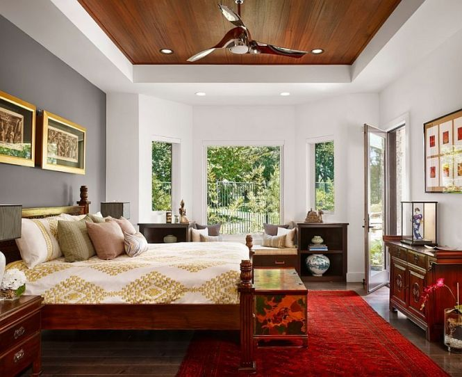 Interior Design Beautiful Decor Ideas For An Asian Inspired Bedroom