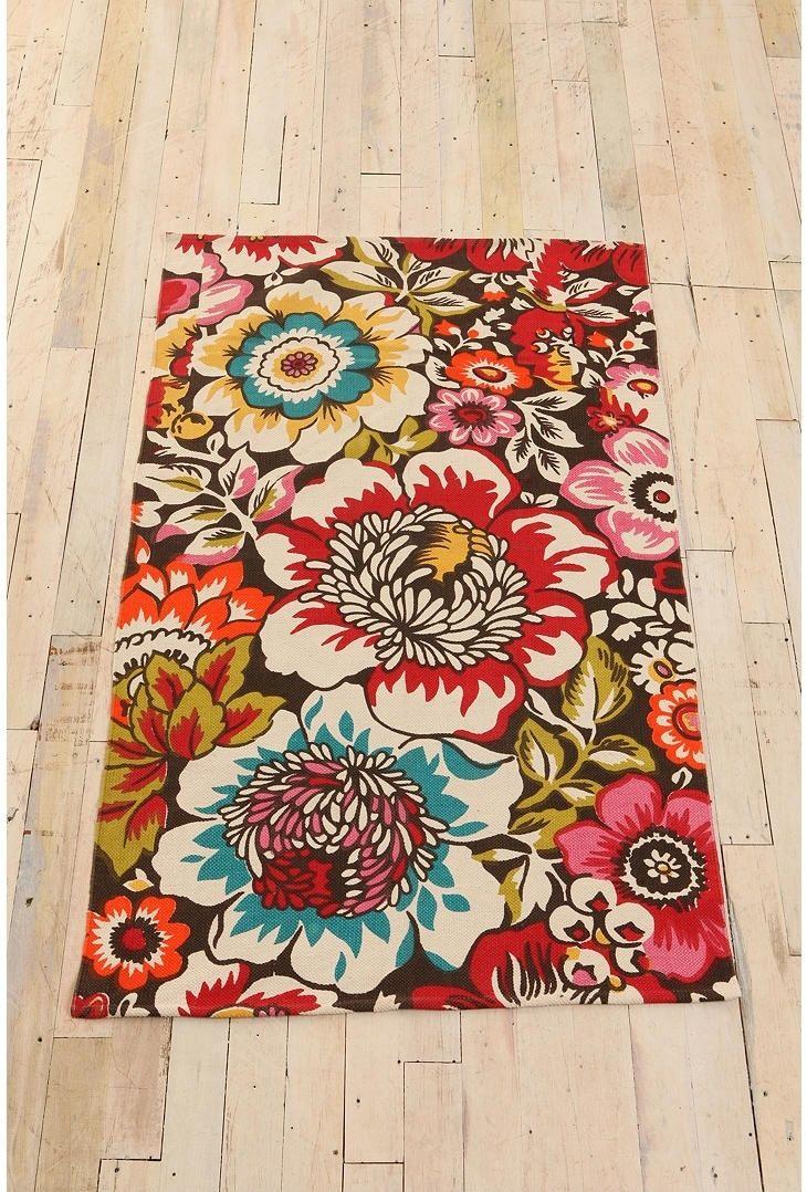 Bright Colorful Kitchen Rugs Sinhvienthienan Net