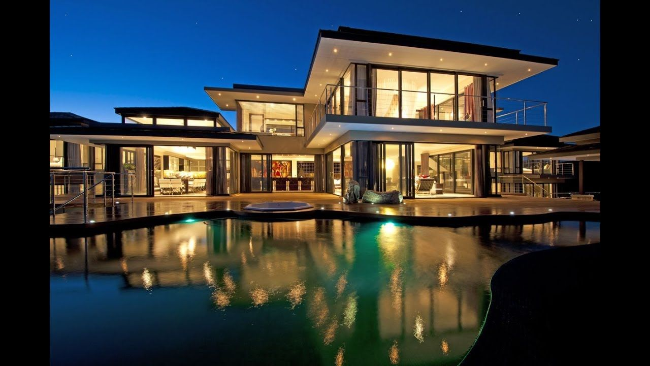 The Most Beautiful Houses in the World HD