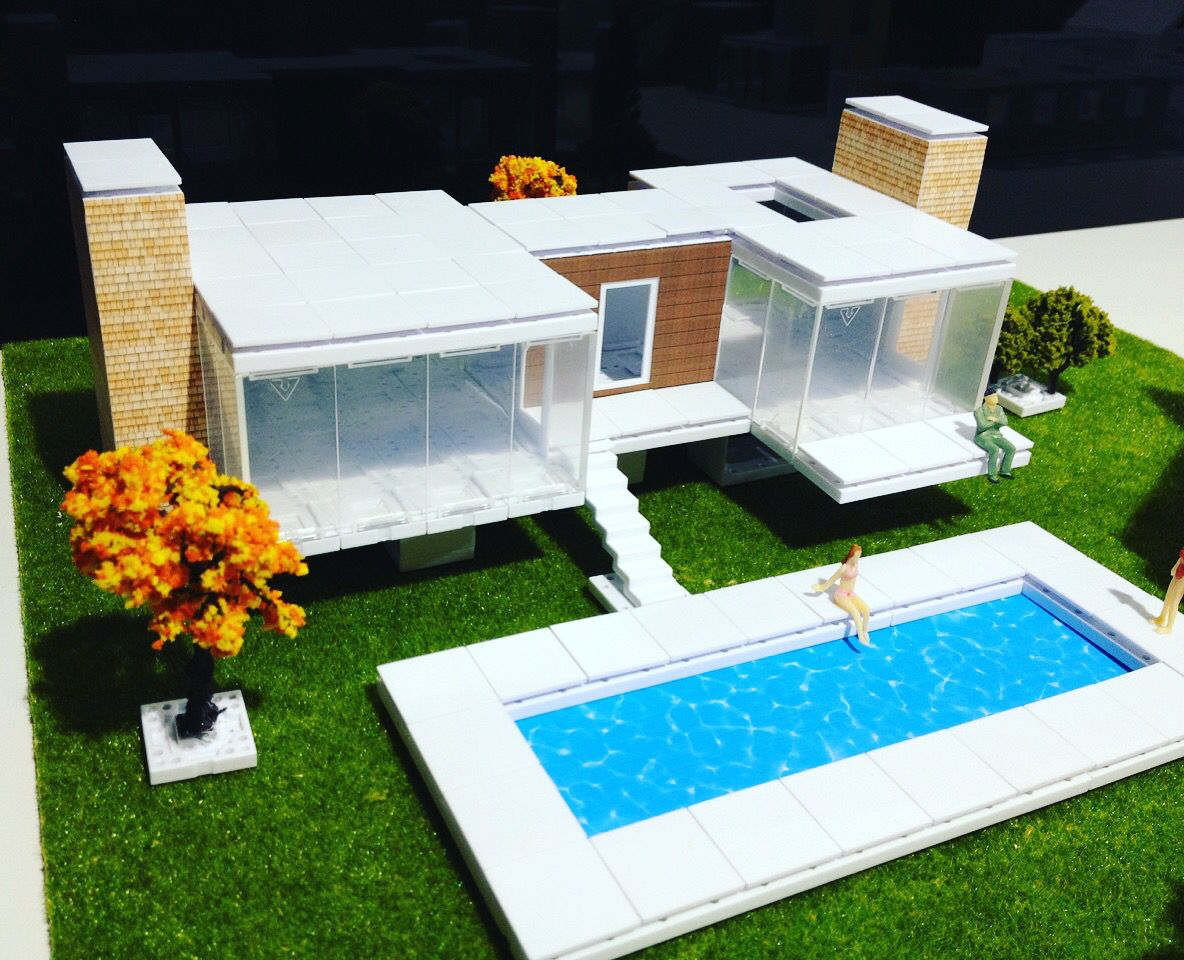 Chill Out Summer House Design Your Dream Home With Arckit