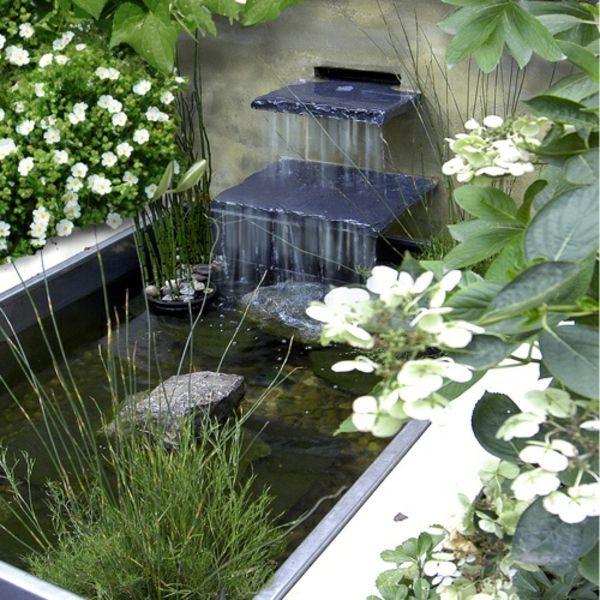 bassin de jardin jardiland