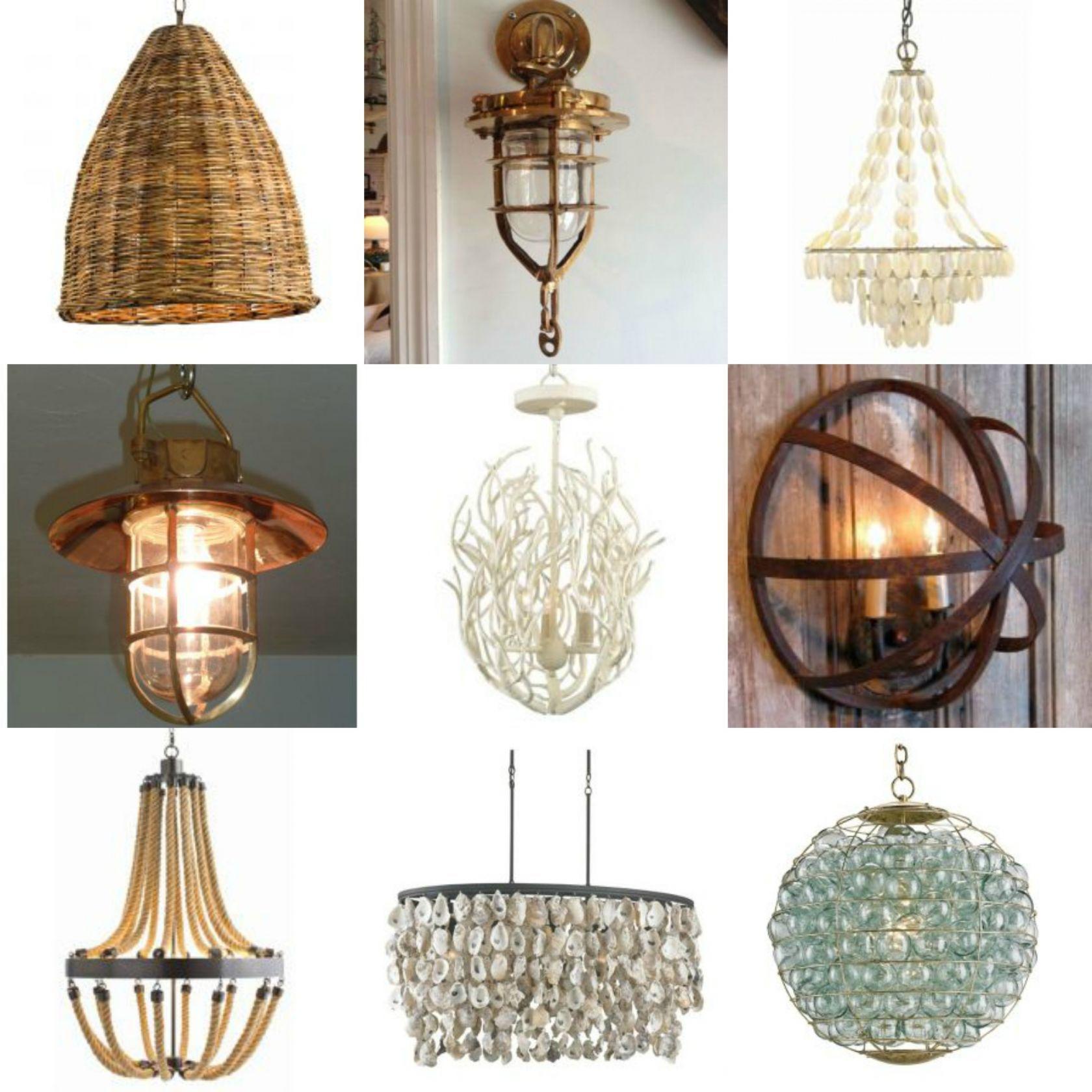 Our Boat House Coastal Lighting Designer Tips Pinterest