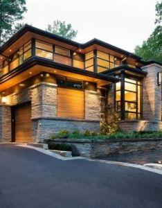 Top modern bungalow design also contemporary craftsman and hardware rh pinterest