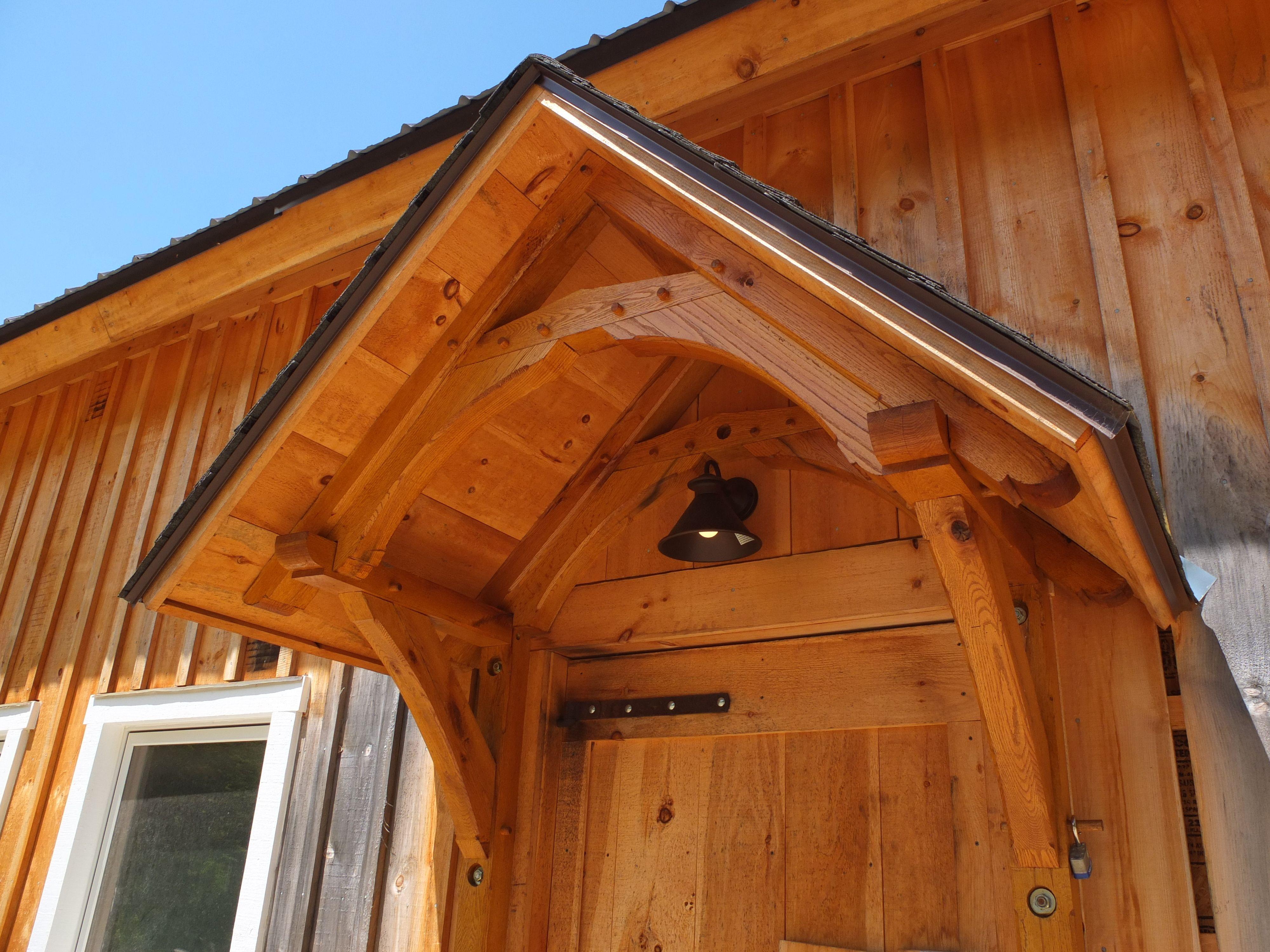 front+door+overhang+designs