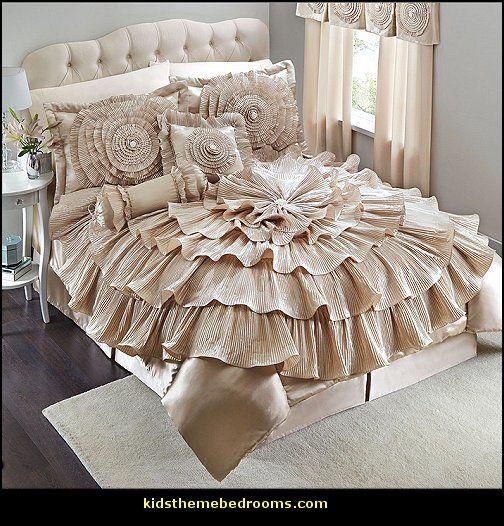 Brylane Home Bedding Decor