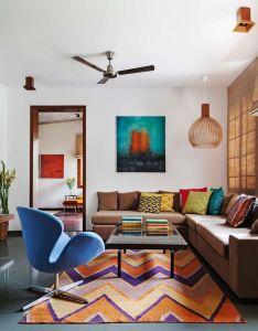 Room modern residence living roomsliving also home interiors pinterest bangalore india rh