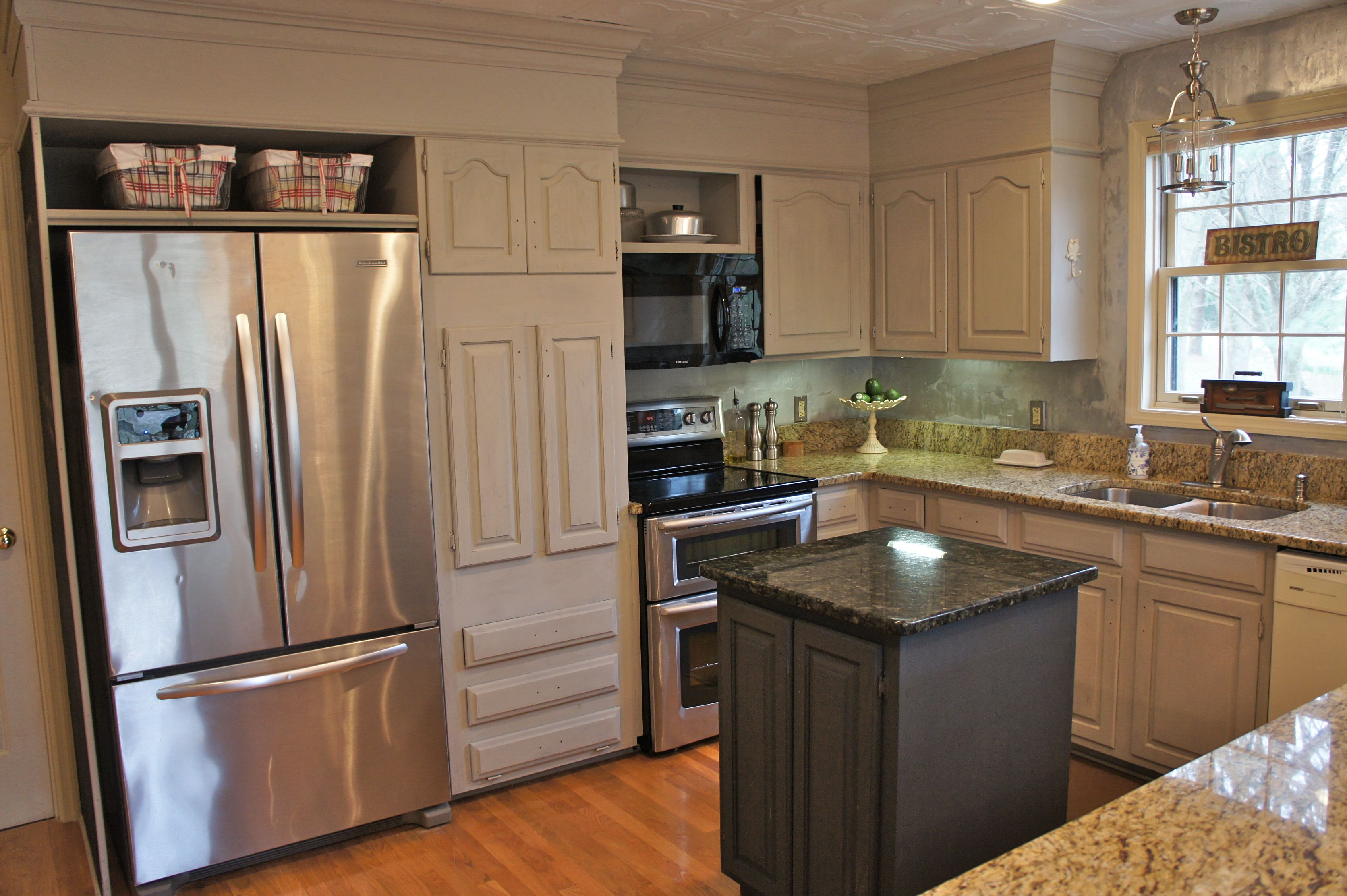 Painting Soffit Above Kitchen Cabinets #PJ24 – Roccommunity
