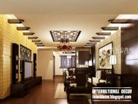 Image result for modern false ceiling living room | False ...