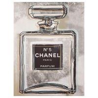 Tableau - parfum Chanel/TABLEAUX/DCOR MURAL|Bouclair.com ...