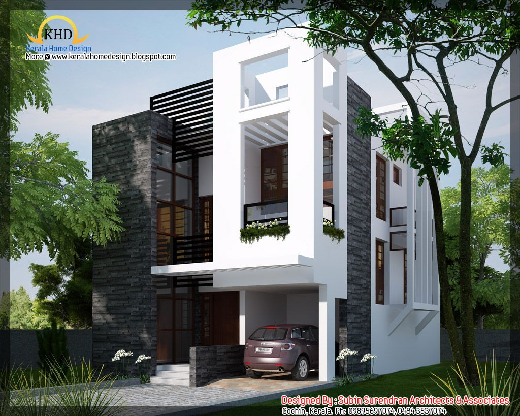 Steel Home Plans And Designs Modern Contemporary Home 1450 Sq