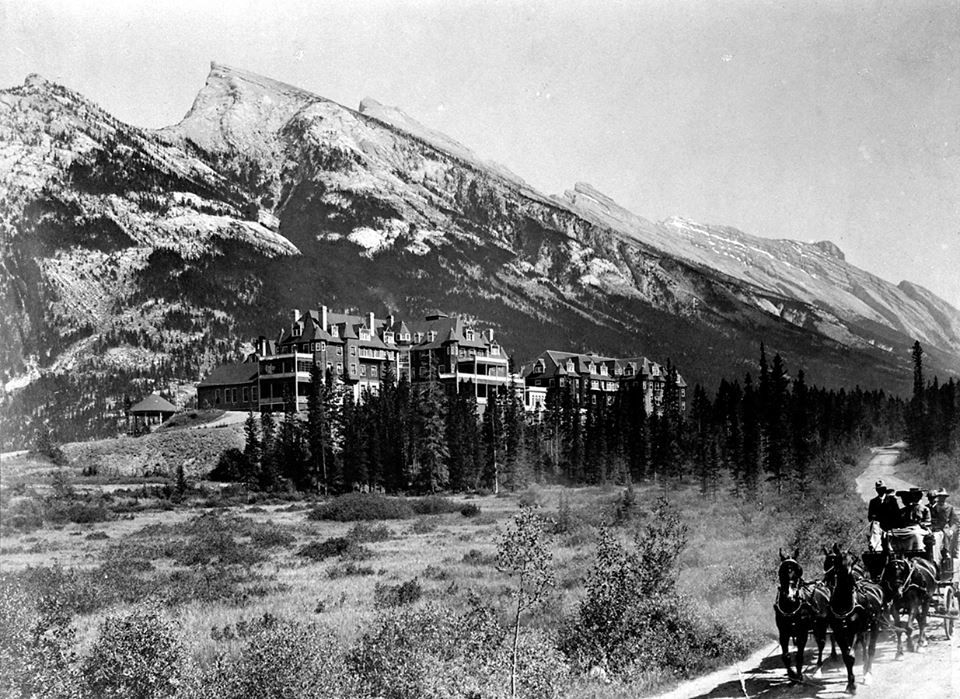 Is The Fairmont Banff Springs Hotel Haunted