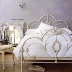 Sofa Pull Out Bed Frame Ikea Iron Frames On Pinterest | Cast Beds, Antique ...