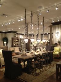 arhaus-furniture has opened a new store at Crabtree...fun ...