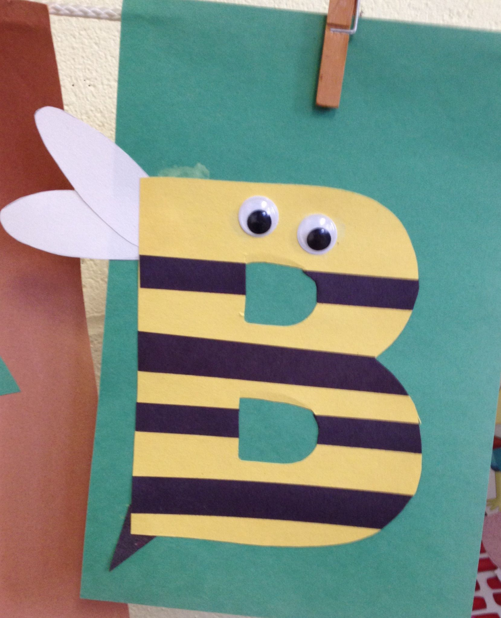 Best 25 Letter B Crafts Ideas