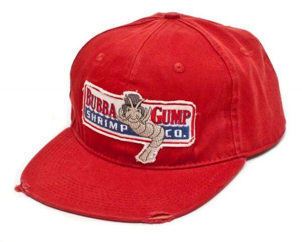 Forrest Gump Bubba Shrimp Hat Imgurl
