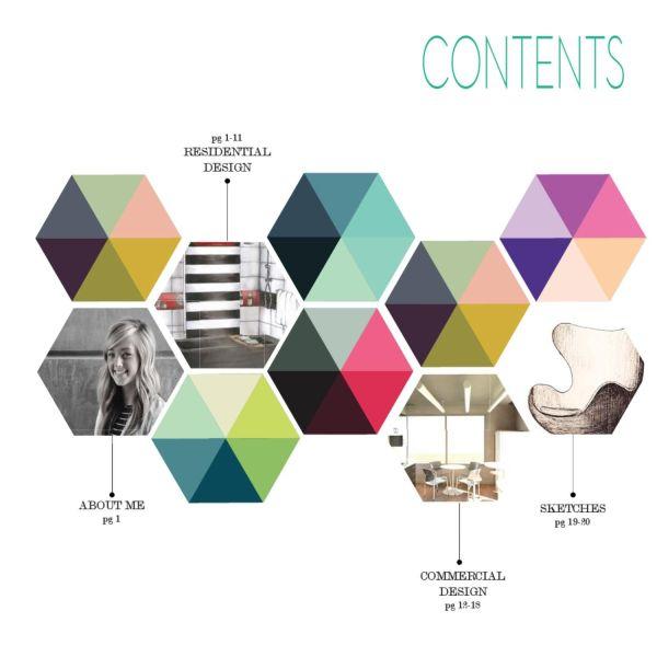 Ashley Nyman Interior Design Portfolio Portfolios And