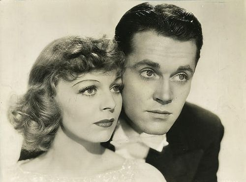 Image result for FONDA AND MARGARET SULLAVAN
