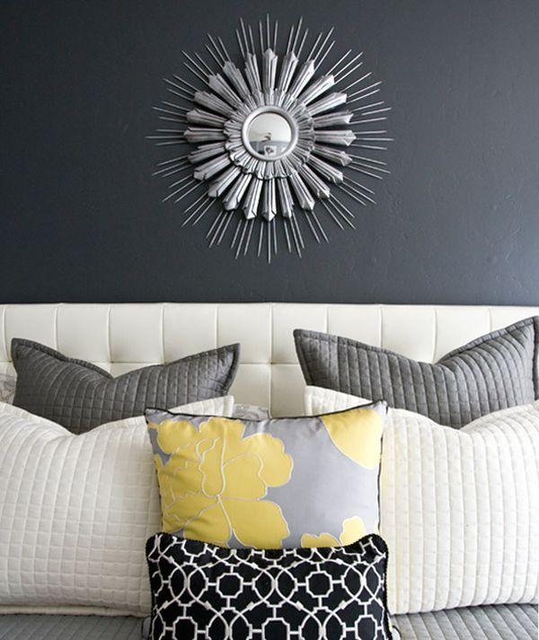 Best 25 Bed pillow arrangement ideas on Pinterest  Pillow arrangement Bedding master bedroom
