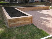 Planter Box | Como Lake Carpentry | Backyard | Pinterest ...