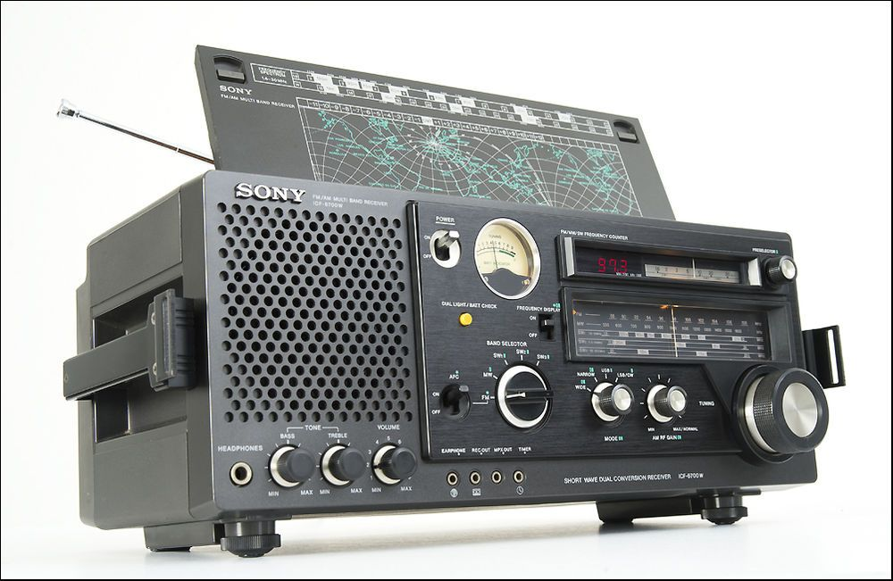 Simple Short Wave Transmitter