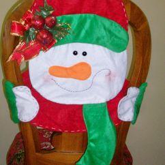 Christmas Chair Covers Pinterest Wheelchair Taxi Forro Para Silla Navidad