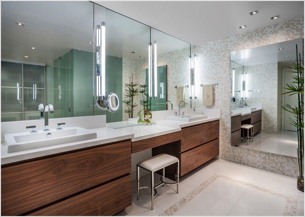 BathroomContemporaryMiamiBisazzaCustomMadeMosaic