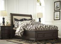 Bedrooms, Hathaway Queen Upholstered Fabric Bed, Bedrooms