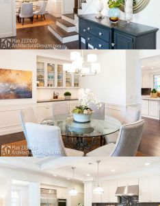 Architectural design craftsman house plan jd gives you over sq ft of living space also home with sturdy covered entry rh pinterest