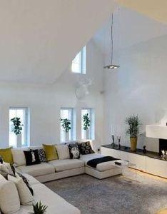 House also contemporary interior design ideas living room rh pinterest