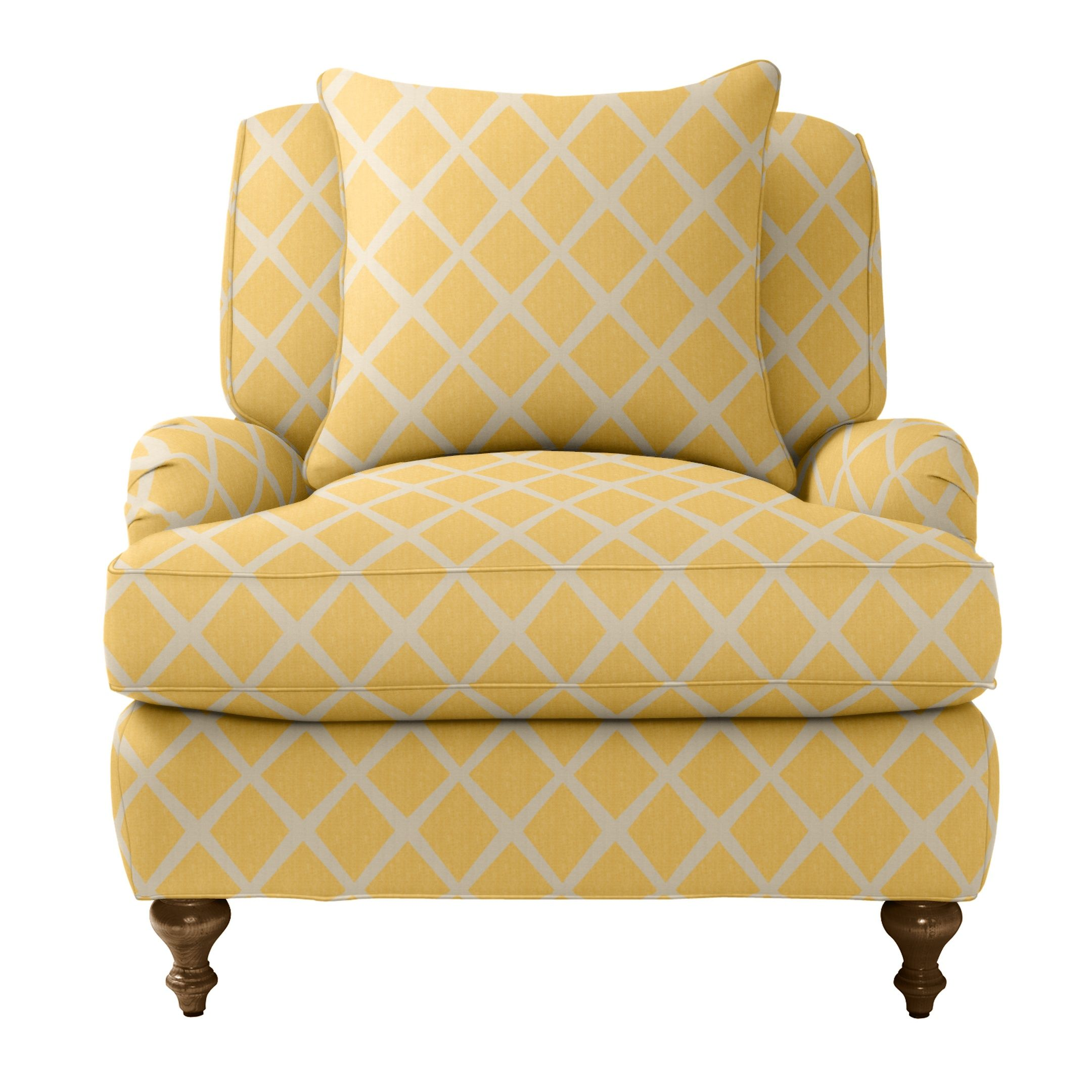 Overstuffed Chair Overstuffed Chair This Would Go Nicely With My Books